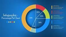 Pie Chart Generator Free Infographic Tutorial In Photoshop 05 Circle Pie Chart