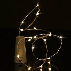 Battery Operated Christmas Tree Lights Argos Dropshipping For Brelong 5led Wine Stopper Brass Lights