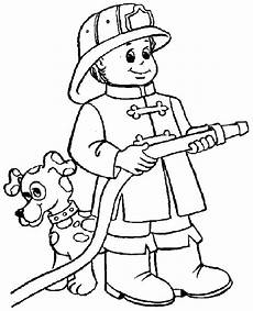 fireman quot fighter quot printable coloring pages
