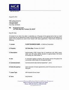 Business Lease Proposal Template Contractor Yard For Lease Archives Commercial Real