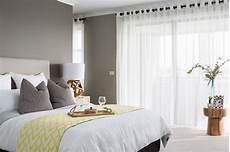 idee per tende da letto tende da letto proposte di tendenza per arredare