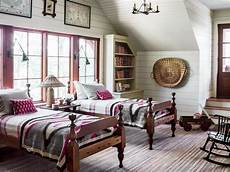 Lake House Decorating Ideas Bedroom South Carolina Lake House Cabin Rustic And Timeless
