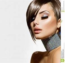 fashion beauty girl stock image image of beautiful