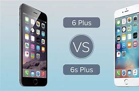 Image result for iPhone 6 and Iphne 6s