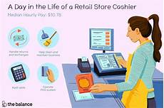 Retail Job Skills Retail Store Cashier Job Description Salary Skills Amp More