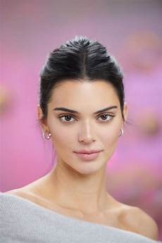 after criticism about her skin kendall jenner is talking