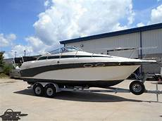 cabin cruiser boats for sale crownline 250 cr cuddy cabin cruiser 1998 for sale for