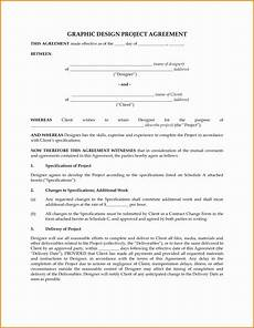 Graphic Design Freelance Contract Template 50 Elegant Freelance Graphic Design Contract Template In