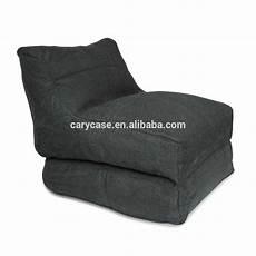folding bean bag chair indoor foldable sofa beanbag