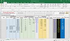 Excel Spread Excel Spreadsheet For Option Trading Spreadsheet Download
