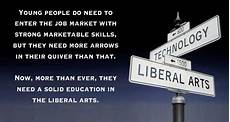 What Are Liberal Arts The T Shaped Curriculum Liberal Arts Technical