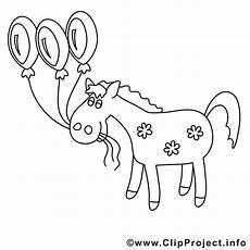 pferd zum geburtstag pferde malvorlagen kostenlos