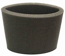 90585 foam sleeve messi foam filter sleeve fits shop vac replaces 90585