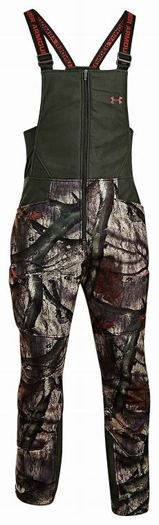 Under Armour Hunting Bibs Size Chart Hunting Apparel Hunting Clothes Under Armour Coldgear