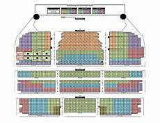 Wilbur Theater Virtual Seating Chart Tickets The Merry Widow Bostix