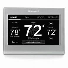 Honeywell Rth9585wf1004 Wi Fi Smart Color 7 Day