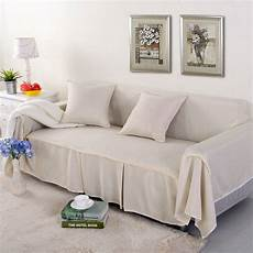 heavy cotton blend slipcover chair sofa covers