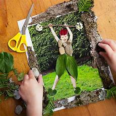 crafts nature nature crafts for