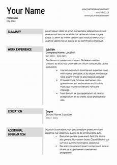 Printable Sample Resume Templates 20 Best Free Printable Wedding Organizer Binder Resume
