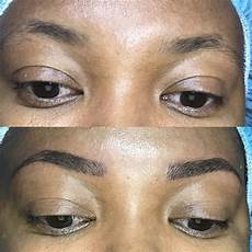 microblading eyebrows what s the difference between