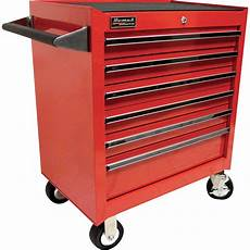 homak pro series 27in 6 drawer rolling tool cabinet 26