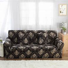 Sofa Seat Slipcover 3d Image by Aliexpress Buy Three Seater Sofa Covers For Chair