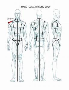 Body Templates For Designing Clothes Ideations Amp Croquis Justine Limpus Parish S Blog
