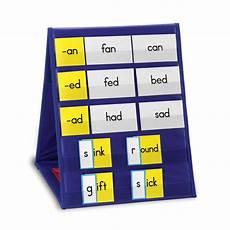 Small Pocket Charts For Teachers Tabletop Pocket Chart Teacher Resources Eai Education