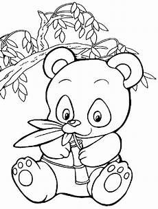 Ausmalbilder Tiere Panda 10 Beste Panda Ausmalbilder Kostenlos Zum Ausdrucken