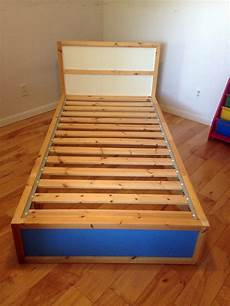 usb bed save money by hacking an ikea kura bed
