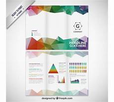 Downloadable Brochures 20 Free Tri Fold Brochure Templates To Download Free