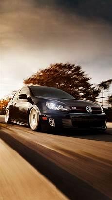 Vw Iphone Wallpaper by Volkswagen Golf Gti Iphonewallpaper Volkswagen Golf