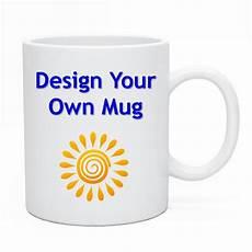Mug Designs Design Your Own Mug Easy Photo Upload Personalised Mugs