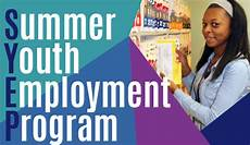 Summer Employment Summer Youth Employment Program Could Be Without Funding