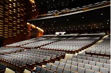 Sony Centre For The Performing Arts Toronto On Seating Chart Meridian Hall Formerly The Sony Centre For The Performing