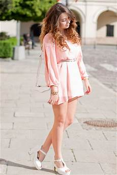 What Color Heels With Light Pink Dress White Wholesale Shoes Light Pink Sheinside Dresses Ivory