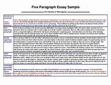 Essay Search 3 Paragraph Essay Example For Kids Google Search