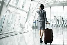 On A Business Trip How To Pick The Right Carry On For Business Travel