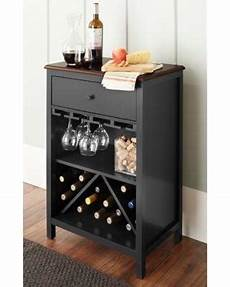 deal on chatham house baldwin wine cabinet in black