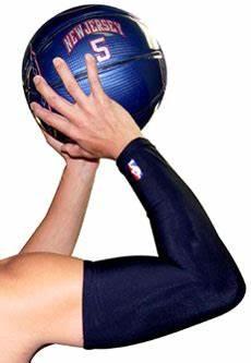 shooting sleeve basketball lanyard jumpusa get high quality basketball shooting sleeves at