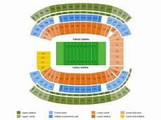 Interactive Seating Chart For Gillette Stadium Best Seats At Gillette Stadium