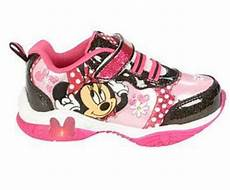 Minnie Mouse Shoes With Lights Minnie Mouse Light Up Ebay