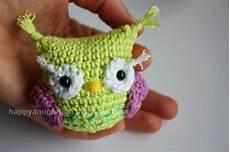 happyamigurumi free amigurumi pattern owl