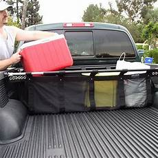 cargo catch truck bed organizers by graham custom