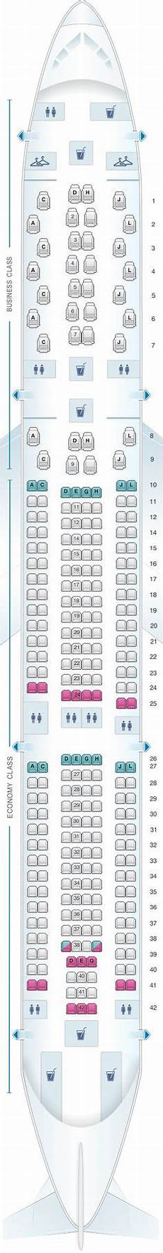 Iberia 2622 Seating Chart 10 Best Iberia Seat Maps Images Map Airplane Seats