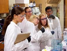 High School Student Bio Graduate Student Sarena Horava Helps High School Students