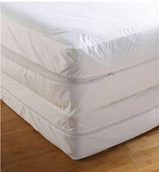 bedbug proof anti bed bug mattress protector box
