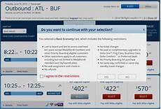 Delta Fare Class Chart Basic Economy Seat Assignments Flyertalk Forums