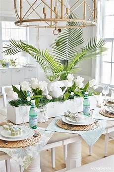 kitchen table setting ideas 32 incredibly stylish and inspiring easter table