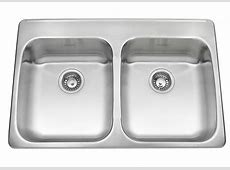 American Standard Press: ADA Compliant Kitchen Sink Offers Ease of Use and Lasting Durability